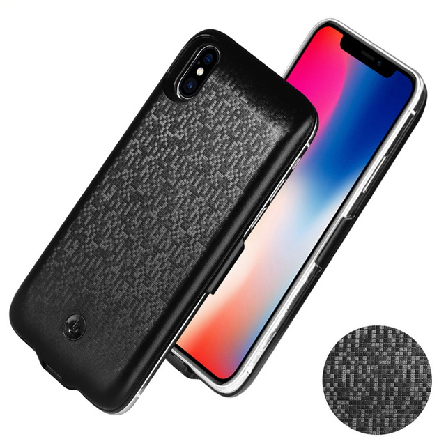 For iPhone X 2017 / for iphone Xs 2018 Battery Case ...