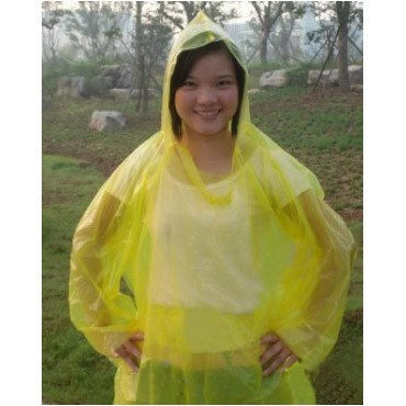 Online Shop wholesale disposable rain coat Fashion clear raincoat ...