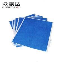 font b 3D b font font b printer b font Blue High temperature tape 5