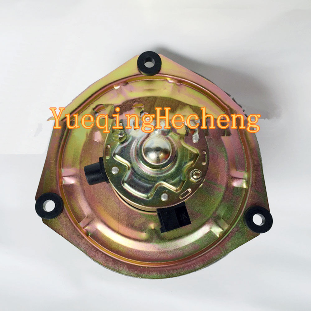 Blower Motor Fit For Excavator SK200-6E SK220-6E SK250-6E Free Shipping