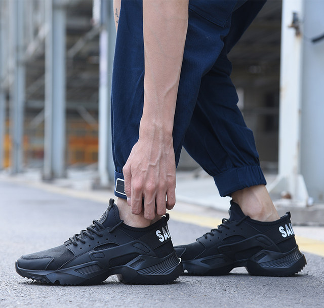 New-exhibition-Work-Safety-Shoes-2019-fashion-sneakers-Ultra-light-soft-bottom-Men-Breathable-Anti-smashing-Steel-Toe-Work-Boots (19)