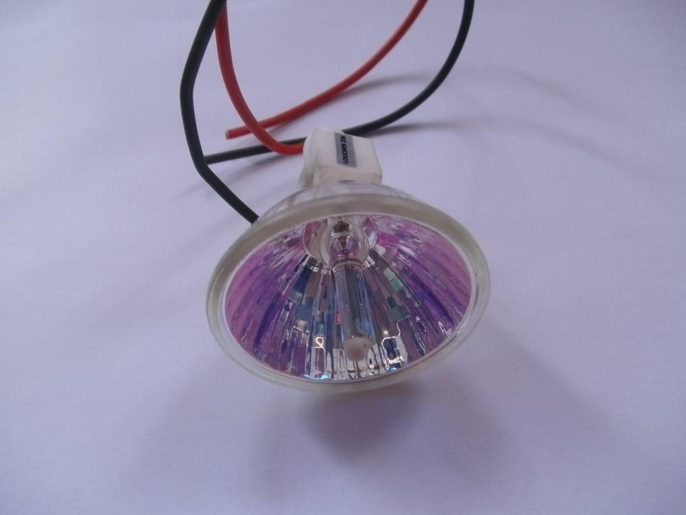2 pcs estudio hid lampada mhk 150 r 150 w lampada luz do estagio de