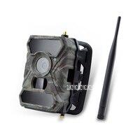 Outdoor Surveillance Security Camera Animal Observation Night Vision MMS Hunting Camera 3.0CG App Control Wildlife Camera