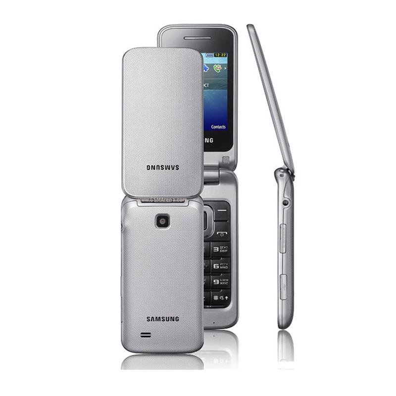 C3520 Original Unlocked SAMSUNG C3520 s