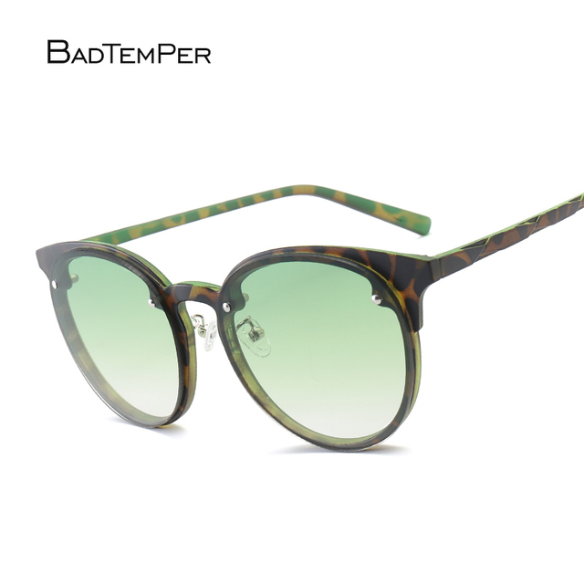 1a7fda566e Badtemper New Fashion Polarized Sunglasses Women Round Oculos De Sol Apparel  Accessories Eyewear Men Sun Glasses