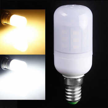 TSLEEN 10x High Bright 5730 SMD E27 G9 LED Corn Lamp Bulb E14 B22 GU10 Milky White 110V 220V 7W 9W 12W 15W 20W 25W Led Light