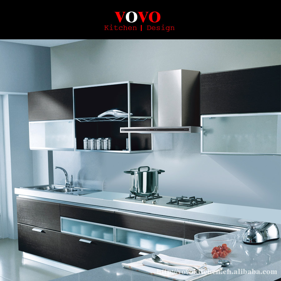 L Shaped Kithen Cabinet-in Kitchen Cabinets From Home