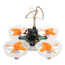 Newest Eachine E010S 65mm Micro FPV Racing Quadcopter With 800TVL CMOS Based On F3 Brush Flight Controller