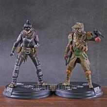 Spiel Apex Legends Abbildung Bloodhound Wraith PVC Action Figure Sammeln Modell Spielzeug Puppe