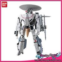 PrettyAngel Genuine Bandai Tamashii Nations HI METAL R Macross: Do You Remember Love? VE 1 Elintseeker Action Figure