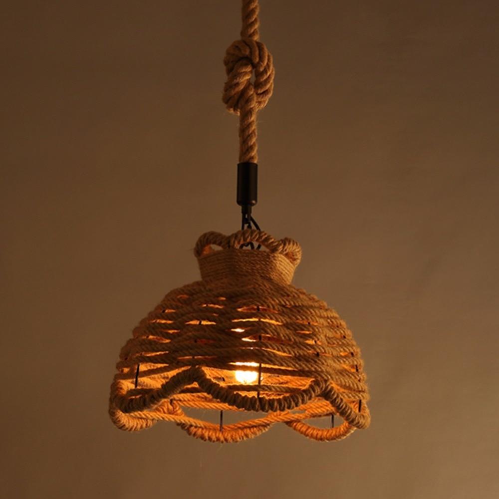 Hoge Kwaliteit Groothandel touw lamp van Chinese touw lamp ...