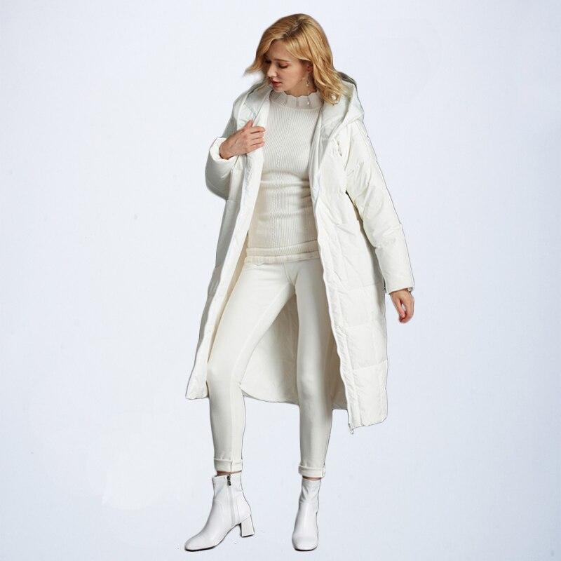 ljy Pardessus Vers Veste Bas 166white Manteau Pour Duvet Chaud D'hiver Mode Femelle 166red À Femmes Capuchon Long Grand De Taille Parkas La Ljy Plus 2019 Vêtements Le Canard F4wtgqqY