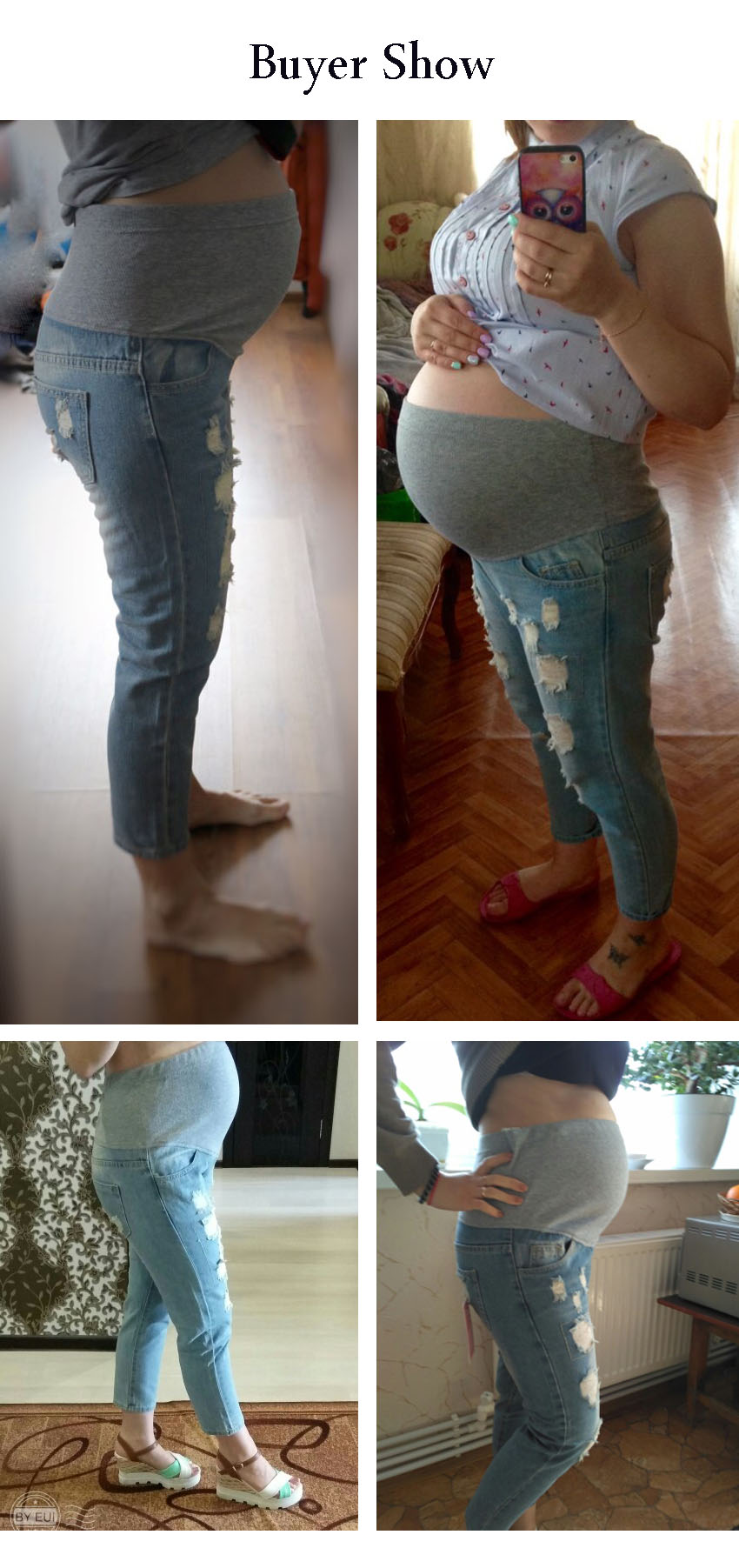 Maternity Jeans Maternity Pants Clothes For Pregnant Women