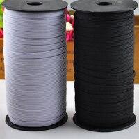 3-10 мм упругой линии ультра-тонкой/юбка мнется Нижняя линия/цвет упругий канат/круглый резинка/резинкой