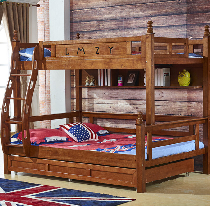 Compra roble muebles r sticos online al por mayor de china - Muebles estilo country ...