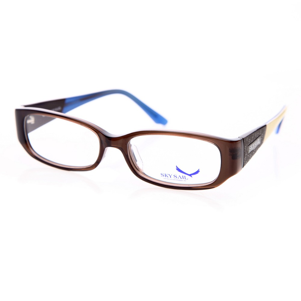 designer glasses frames for women  Aliexpress.com : Buy SKY SAIL Famous brand designer glasses frame ...