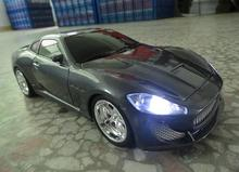 Модели дистанционного управления спортивный автомобиль игрушечный автомобиль ребенок подарок на день рождения Электрический детей