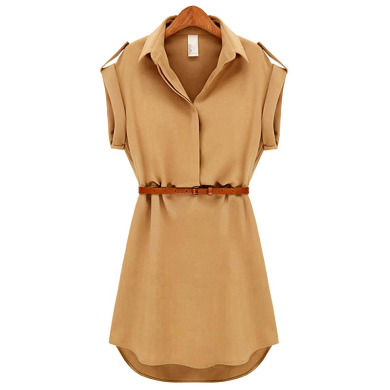 New Fashion Women Sexy Plus Size Summer Dresses Evening Party Beach Mini Dress S-XXL New image