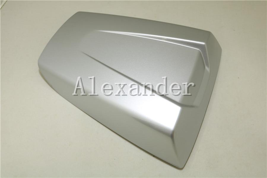 For Suzuki SV650 SV1000 S 2003-2012 2009 2005 2006 2007 2008 2010 2011 Silver Seat Cover Cowl Solo Seat Cowl Rear SV 1000 650