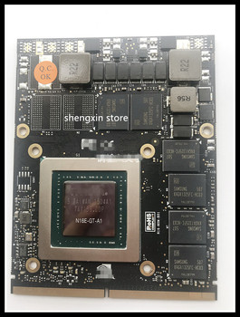 Brand NEW GTX 970M GTX970M N16E-GT-A1 6GB Video Graphics Card DDR5 For DELL M15X M17X M18X R1 R2 R3