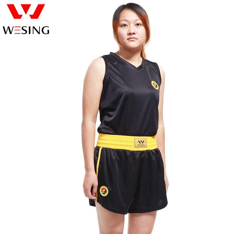 Wesing arte marcial մեծահասակների sanshou - Սպորտային հագուստ և աքսեսուարներ - Լուսանկար 6