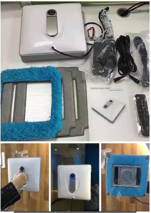 Afstandsbediening Volledige intelligente automatische - Huishoudapparaten - Foto 4