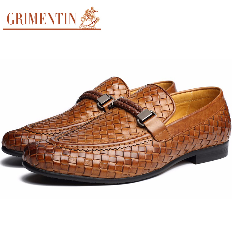 Comfortable Leather Italian Shoes