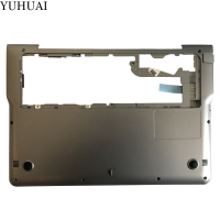 NEW Laptop Bottom Case For Samsung 530U3B 530U3C 535U3C NP530U3B NP530U3C NP535U3C silver BA75 03713N