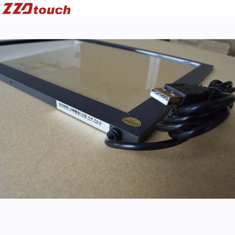 15 inch infrarood touch overlay 1 2 4 6 10 punten ir touch sensor touch screen kit-in Touchscreenpanelen van Computer & Kantoor op AliExpress - 11.11_Dubbel 11Vrijgezellendag 1