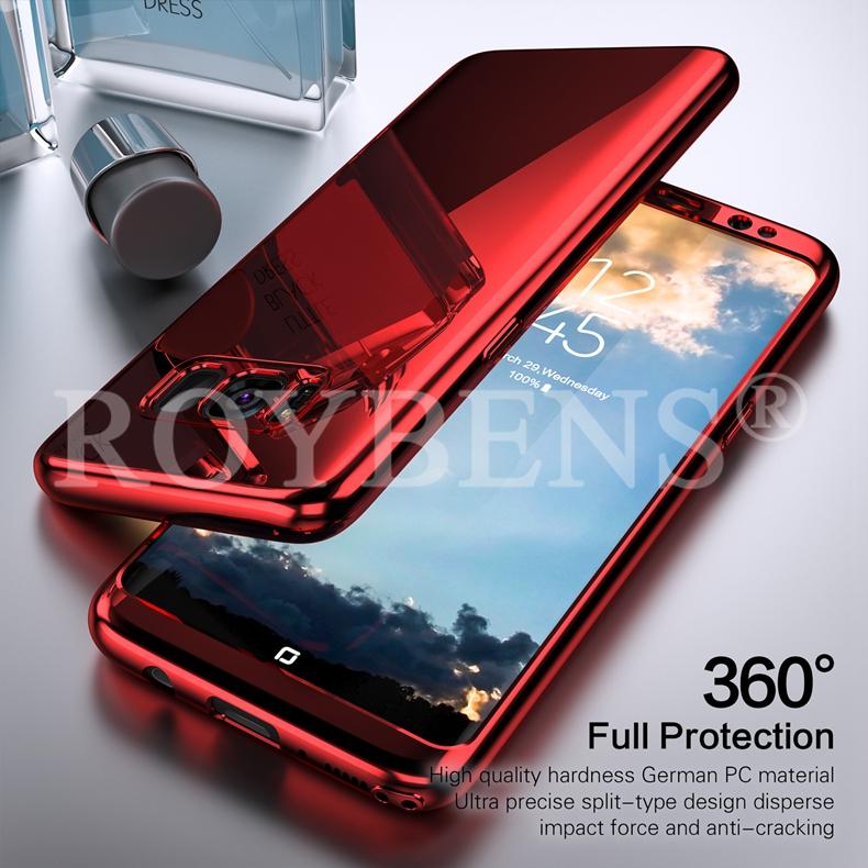 Samsung Galaxy S8 Case (1)