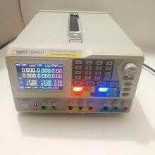OWON ODP6033 тройной выход с 2-CH 0-60 V/3A и 0-6 V/3A программируемый источник питания постоянного тока