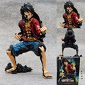 Special Color One Piece Luffy Boxed PVC Action Figure Collection Model Toy 20cm Size Anime Toys