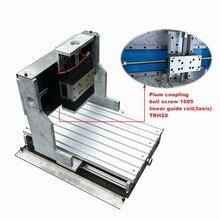 CNC 3040 рама маршрутизатора линейная направляющая для DIY гравировальный сверлильный фрезерный станок
