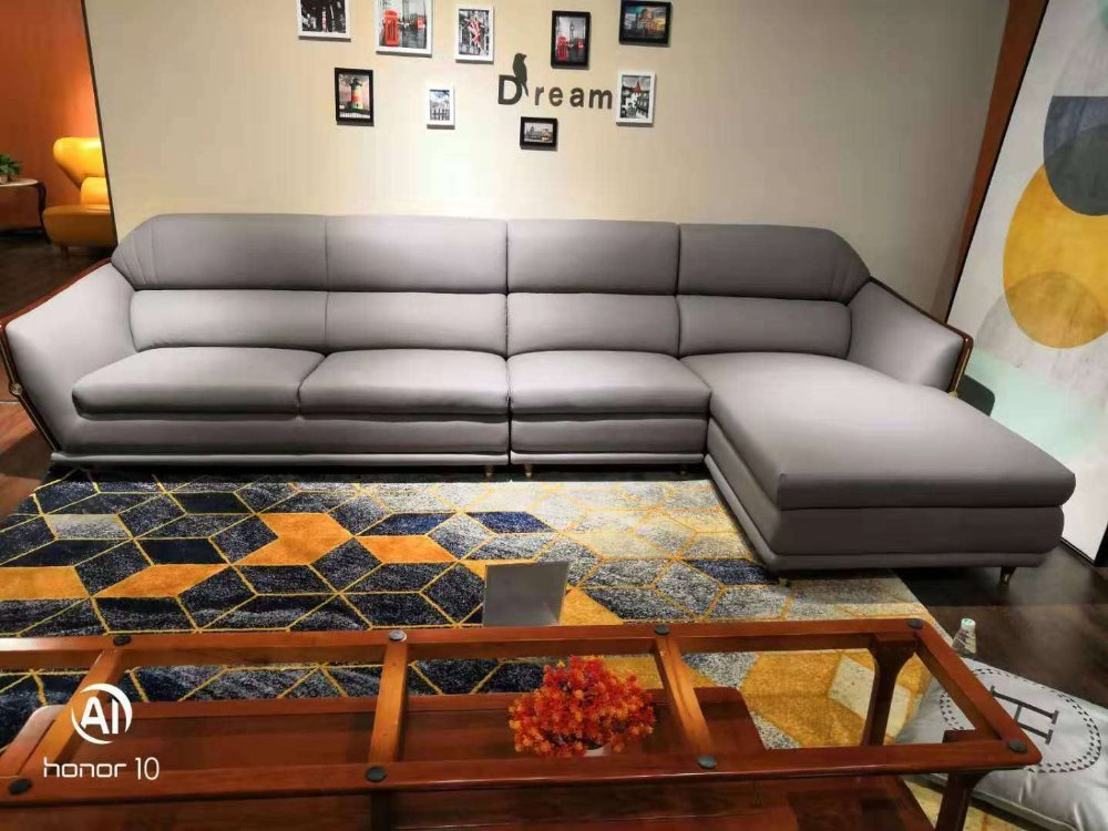 Real Leather Sofa 2 5 Meters