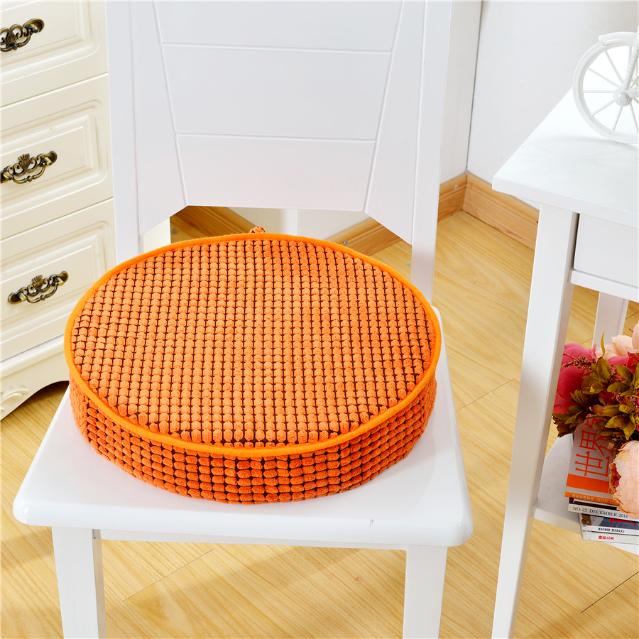 Incroyable New Seat Cushion For Chair Car Office Massage Tailbone Healthy Round High  Quality Sitting Back Cushions Pillow Home Office Decor In Cushion From Home  ...