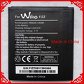 1800mAh Mobile Phone Replacement Battery  FIZZ Bateria for Wiko FIZZ Smart Phone Batterie