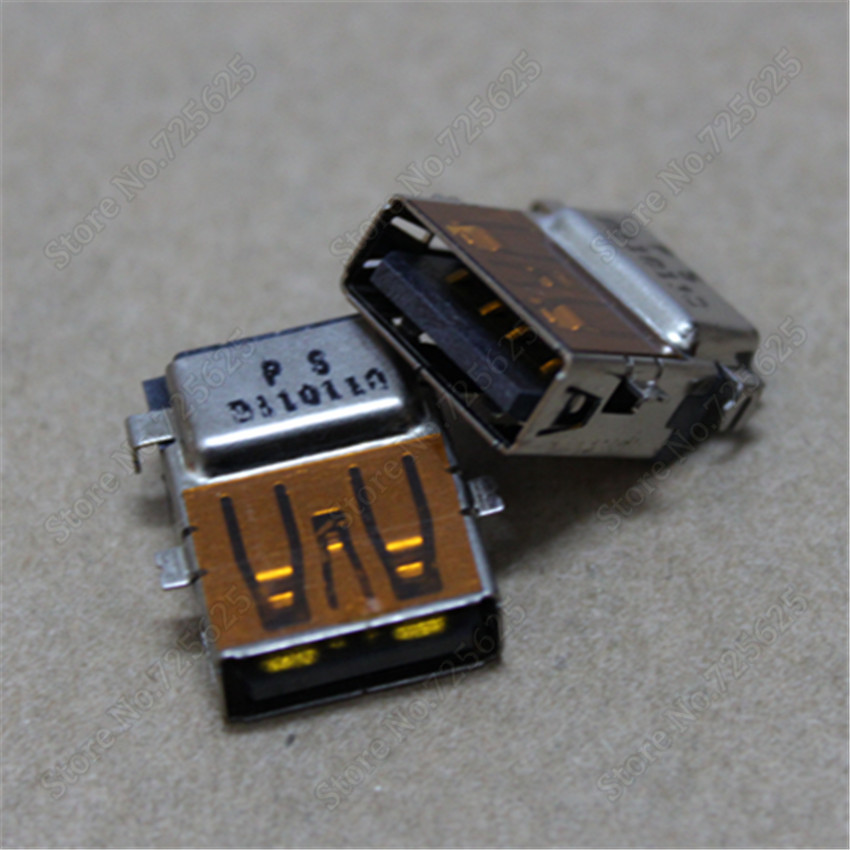 2.0 USB Jack for HP DELL LENOVO ACER ASUS SAMSUNG TOSHIBA USB Port socket connector