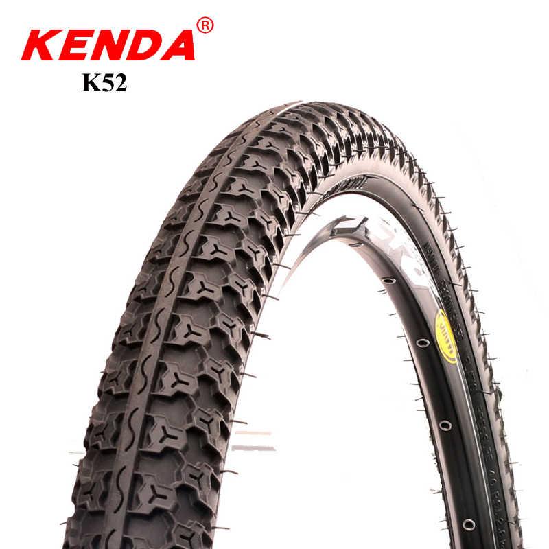 "2 x 26/"" X 2.10/"" Tyre Kenda Cycle Bicycle Mountain Bike Bmx"