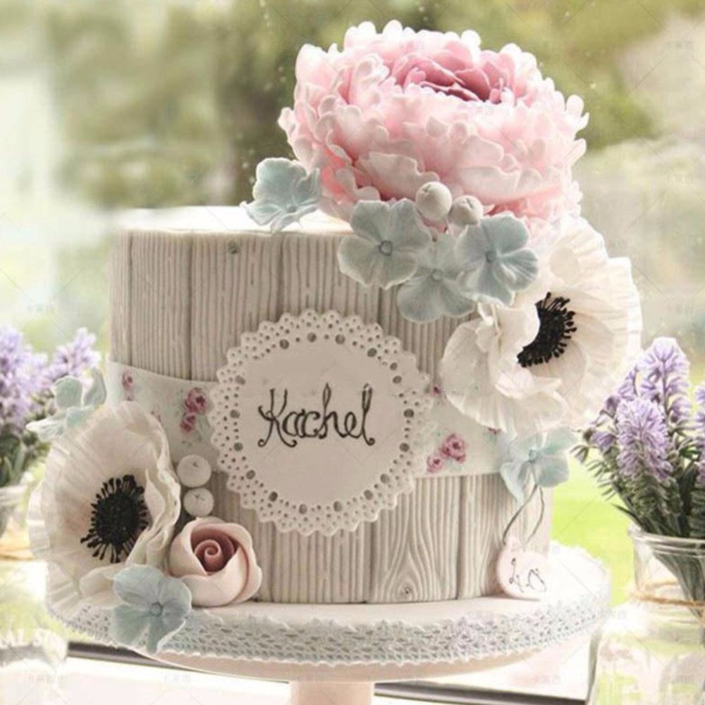 31 most beautiful birthday cake images for inspiration - 636×960