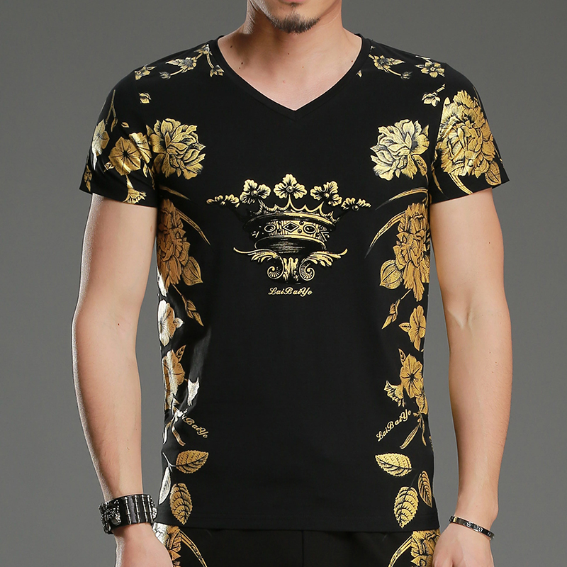 Mens latest t shirts custom shirt New designer t shirts