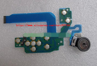 파나소닉 루믹스 g5 DMC G5 후면 버튼 pcb 키 조작 패널 ass'y 용 수리 부품-에서렌 부품부터 가전제품 의