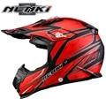 2017 Newest Motocross Helmet  Motorcycle Capacete  Casco Casque Nenk MX315