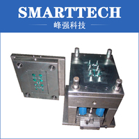 Factory Direst Sales Precision Injection Plastic Mould Injection Plastic Mold