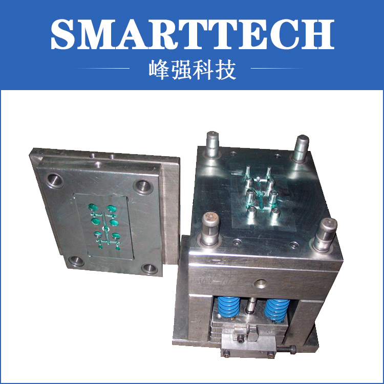 Factory direct selling precision injection plastic mould/stamping mold/die casting mold