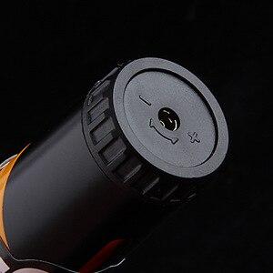 Image 4 - Spray Gun Jet Butane Lighter Metal Pen Torch Turbo 1300 C Fire Windproof Pipe Cigar Lighter Cigarette Accessories No Gas
