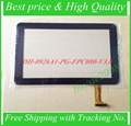 "For DH-0926A1-PG-FPC080-V3.0 Tablet Capacitive Touch Screen 9"" inch PC Touch Panel Digitizer Glass MID Sensor Free Shipping"