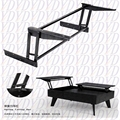 Lift up coffee table mechanism ,table furniture hardware,hardware fiftting Usage for table,cabinet, desk