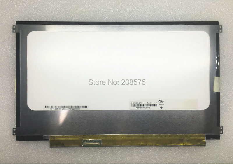 Free Shipping N116HSE-EA1 1920*1080 IPS LAPTOP LCD LED SCREEN FOR ASUS ZENBOOK UX21A 11.6 EDP 30PIN 1920*1080 17 3 laptop lcd screen led backlight 30 pin fit for asus g74sx a1 n173hge e11 acerv3 772g 1920 1080