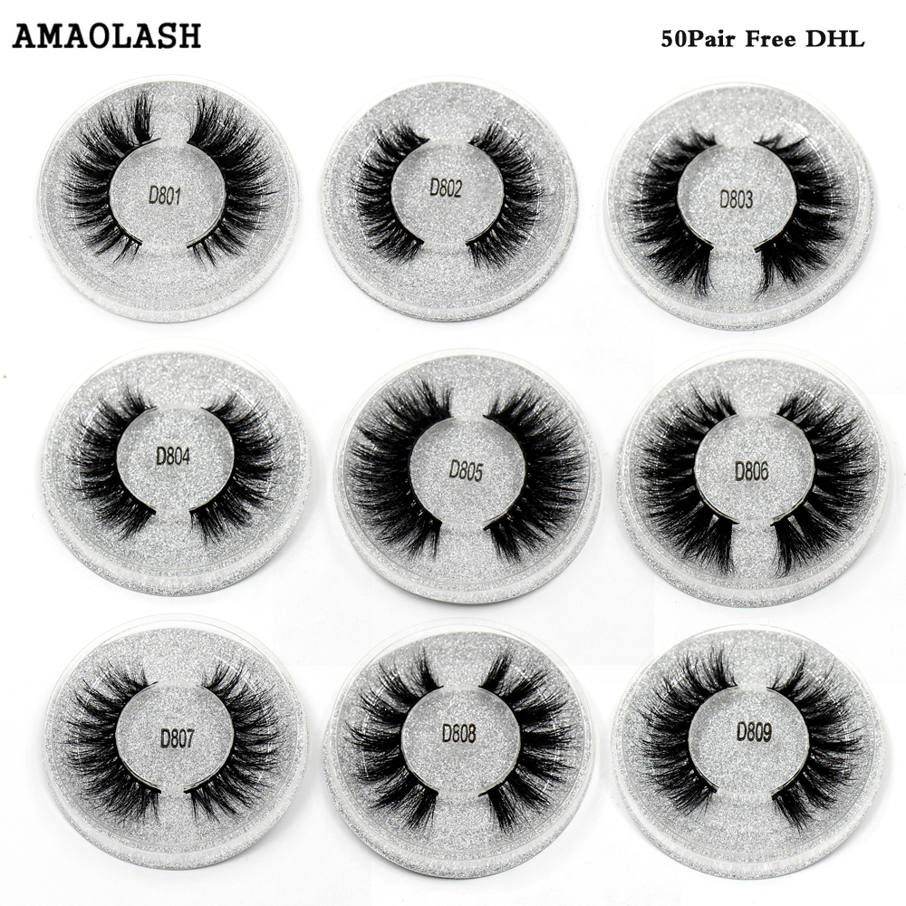 AMAOLASH Free DHL Eyelashes Mink Lashes Cross Thick Long Lasting Mink Eyelash Handmade Extension Natural False Lashes 50Pairs mini 400w rgb 3in1 fog machine remote control pump dj disco smoke machine for party wedding christmas stage fogger machine