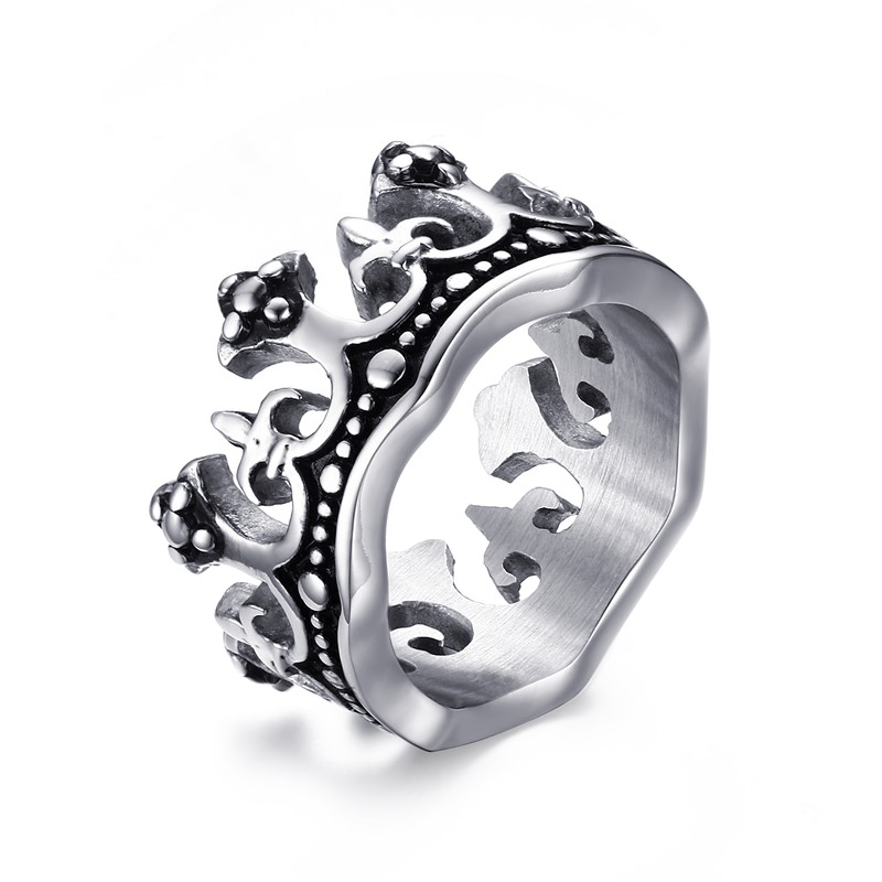 Online Buy Wholesale king and queen rings from China king and